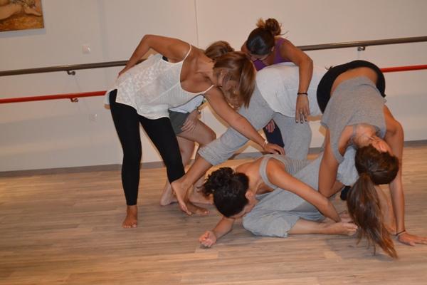 σύγχρονο, χορός, μπαλέτο, ενήλικες, έφηβοι, Ίλιον, Δυτικά, Αθήνα, Artfygio, dance, adults, contemporary